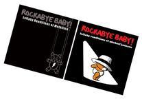 Rockabye Baby Lullaby Renditions 2 CD Set, Metallica/Michael