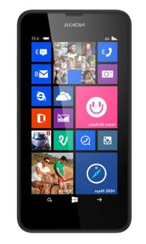 Nokia Lumia 635 8GB Unlocked GSM 4G LTE Windows 8.1 Quad-