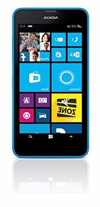 Nokia Lumia 635 Windows Boost Smartphone - Prepaid Cell