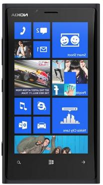 Nokia Lumia 920 32GB Unlocked GSM 4G LTE Windows 8 OS