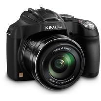 Panasonic LUMIX DMC-FZ70 16.1 MP Digital Camera with 60x