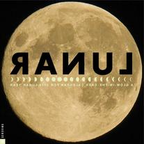 Lunar 2015 Wall Calendar: A Glow-in-the-Dark Calendar for