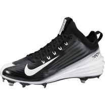 NIKE Lunar Vapor trout-black white-10.5