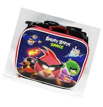 Lunch Bag - Angry Birds - Space