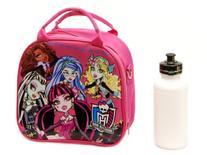 Lunch Bag - Monster High - Ghoulishly - Pink