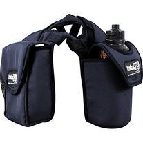 Cashel Bottle Holder Lunch Horn Bag Black