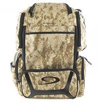 Latitude 64 Luxury Backpack Disc Golf Bag - Camo