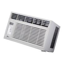 LG LW6016R 6,000 BTU 115V Window-Mounted Air Conditioner