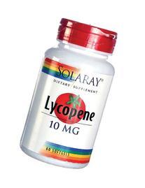 Lycopene 10 Mg Softgels - 60 Softgels