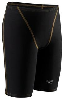 Speedo LZR Pro Jammer Male Black/Gold 32
