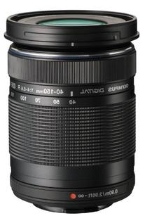 Olympus M. 40-150mm F4.0-5.6 R Zoom Lens  for Olympus and