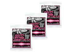 Ernie Ball M-Steel Super Slinky 3-Pack
