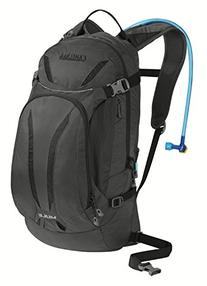 CamelBak M.U.L.E. Hydration Pack, Charcoal