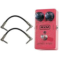 "MXR M102 DYNA COMP Pedal Bundle w/ 6"" Patch Cables"