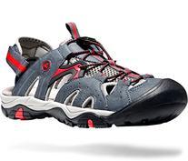CLSL AT-M104-NV_260  Atika Men's sport sandals tesla Rocky