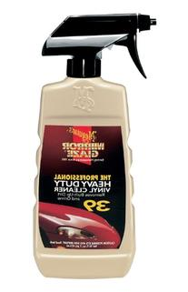 Meguiar's M39 Mirror Glaze Heavy Duty Vinyl Cleaner - 16 oz