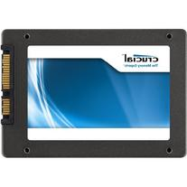 Crucial m4 128GB 2.5-Inch  SATA 6Gb/s Solid State Drive