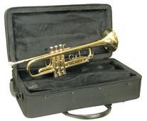 Mirage M40151 Bb Brass Trumpet with Case