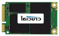 Crucial M500 120GB mSATA Internal Solid State Drive