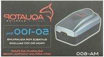 Aquatop MA-600 Aquarium Air Pump