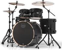 MAPEX MA529SFBZW Mars Series 5 Piece Rock Drum Shell Pack,