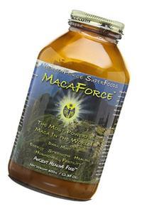 Healthforce Macaforce Dark Mint, Powder, 350-Grams