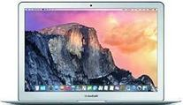 MacBook Air MJVE2LL/A 13-inch Laptop