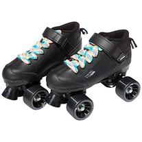 Mach5 GTX 500 Roller Skate - Black - Size 3