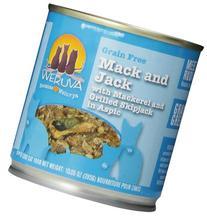 Weruva Classic Cat Food, Mack & Jack with Mackerel & Grilled