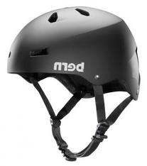 Bern Macon H2O Water Helmet Matte Black Mens Sz XL