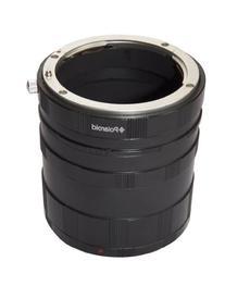 Polaroid Canon EOS Macro Extension Tube Set For Extreme