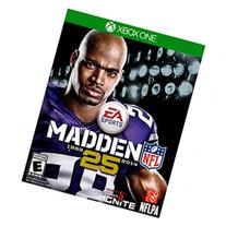 Madden NFL 25  - Pre-Owned
