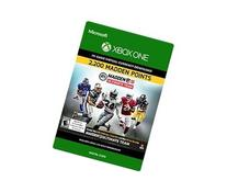 Microsoft Corporation Madden NFL 16 2,200 Points - Xbox One