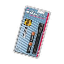 Mag M2a016 Black Mini Flashlights