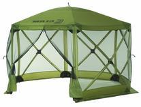 Clam Corporation 9281 Quick-Set Escape Shelter, 140 X 140-