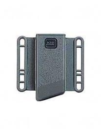 Glock OEM Single Magazine Pouch, Fits Glock 17, 17L, 19, 22