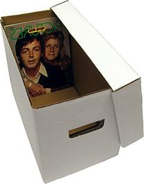 Magazine Cardboard Storage Box by BCW
