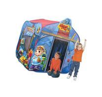 Magic Big Garage & Arcade Playhouse