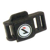 Lazer Magic Buckle: Magnetic Assist Closure