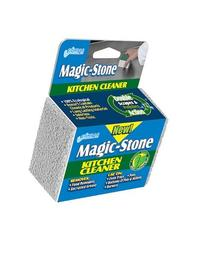 Compac Magic Stone Kitchen Cleaner Scrub Scouring Sponge