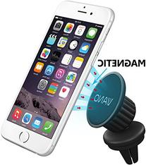 Vano Magnetic Car Mount, Universal Air Vent Cell Phone