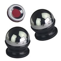 Magnetic Dash Mount Kit for Cell Phones. 2 Dash Balls and