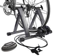 New Magnetic Indoor Bicycle Bike Trainer Exercise Stand 5