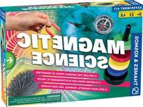 Thames & Kosmos Magnetic Science
