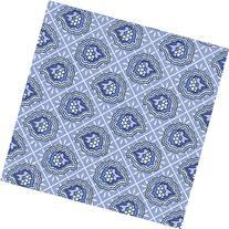 Longaberger Large Mail Basket Provincial Paisley Fabric