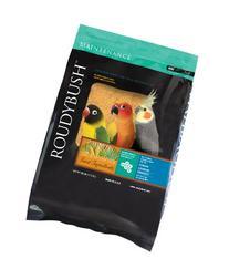 Roudybush Daily Maintenance Mini Bird Food 25 lb