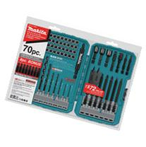 Makita 70Pc Drill/Driver Set