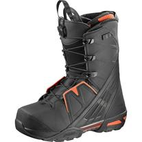Salomon Snowboards Malamute Snowboard Boot - Men's Black/Red