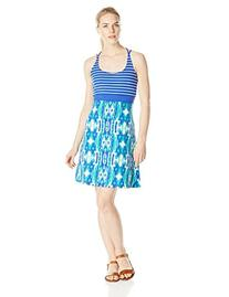 Soybu Women's Malia Dress, Santorini, Medium