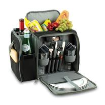 Picnic Time 'Malibu' Insulated Cooler Picnic Tote with